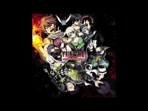 Fairy Tail 2014 OST 2  - 60  - Fairy Tail Main Theme 2016