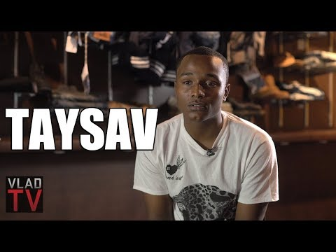 TaySav on Not Being Surprised by Young Pappy's Murder: He Was in the Streets (Part 3)