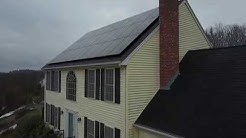 Residential Solar Panels by Mass Renewables (Franklin, MA)