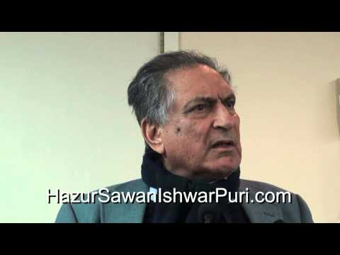 True Home Lies Within Yourself | Ishwar Puri