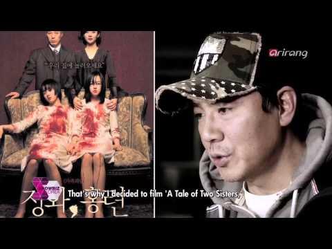 biz Korea  Versatile director Kim Jeewoon, representing Korea worldwide!