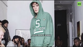 Monetizing tragedies: US school shooting-themed hoodies spark outrage