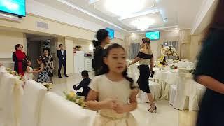 Банкетный зал Rock Crystal Алматы, Свадьба в Алматы