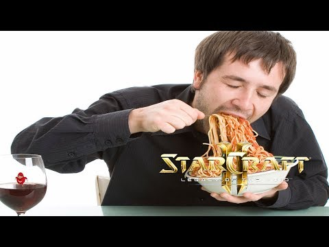 ROFLNESS GIVE ME MORE STARCRAFT 2 MODS LIVESTREAM STARCRAFT 2 ARCADE!!!