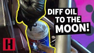 Suppy Teaches Alex An Expert-ish Oil Hack, A Build & Battle Bonus Cut.