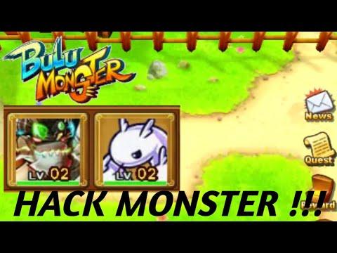 bulu monster mod apk old version