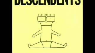 Watch Descendents I Dont Want To Grow Up video