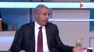 كل يوم - وزير الصناعة: مصر رابع أكبر دولة بتصدر الملابس