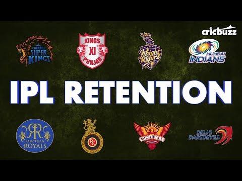 Harsha Bhogle explains how IPL retention policy works