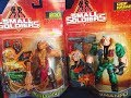 Small Soldiers 1998 Action Figures mp3