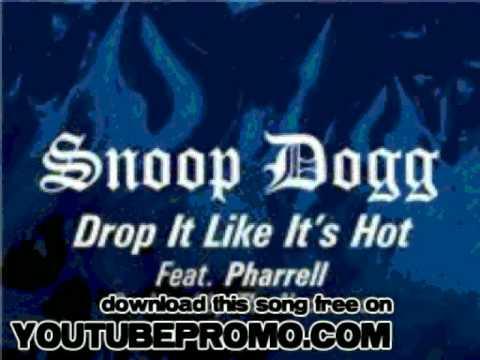snoop dog - Tha Bidness - Drop it like it's hot (DVD)