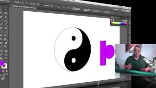 1 How To Get Started Adobe Illustrator CS6 10 Things Beginners Terry White