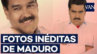 Zapętlaj Las imágenes nunca vistas del Maduro más bufón | La Vanguardia