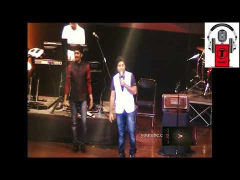 Arijit Singh & mohammad Irfan first song performance phir mohabbat