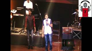 arijit-singh-mohammad-irfan-first-song-performance-phir-mohabbat