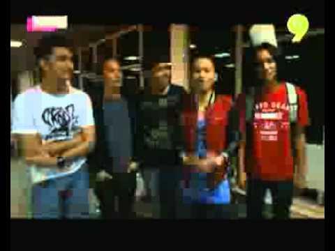 Remaja TV9 Episode 25 - Feed The Homeless