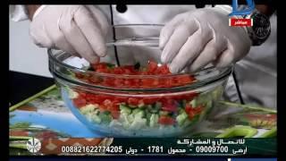 مطبخ دريم   طريقة عمل مجدورة الأرز مع الشيف عبدالناصر