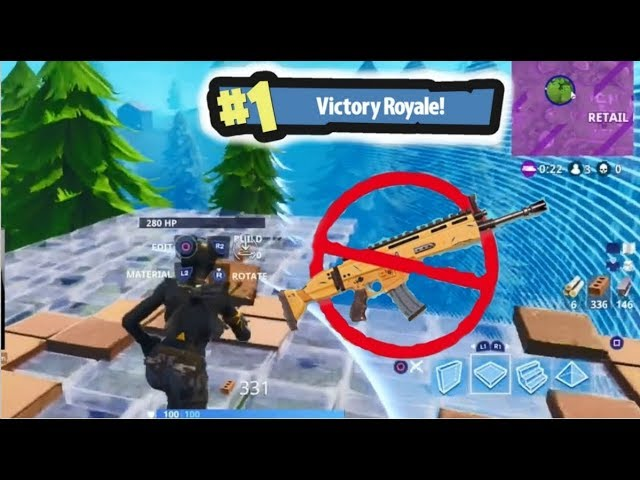 no-weapons-win-0-kills-fortnite-battle-royale
