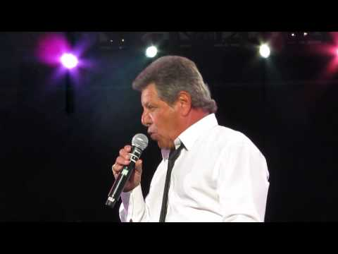 Frankie Avalon Beauty School Dropout   Live@CNE Toronto29.9.13 SUPERHD BEST EVER STAGEFRONT