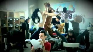 Harlem shake от  команды хореографов Большие танцы