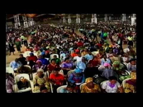 Pastor E.A.Adeboye-October 2015 Holy Ghost Service