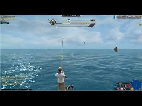 Best 5 games fighting fishing for android 2017 youtube for Best fishing game android