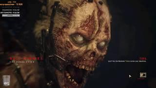 Zombie - Тоже самое но по новому