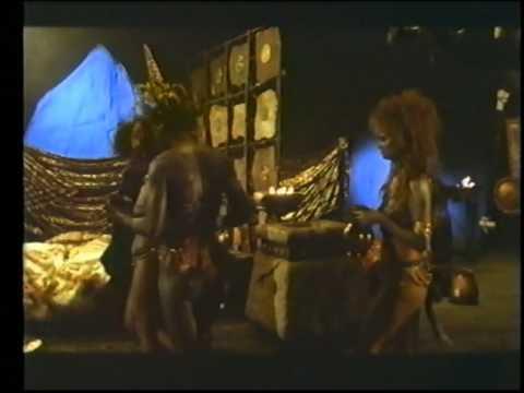 The Barbarians & Co. - TRAILER - Ruggero Deodato