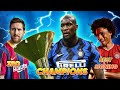 Euro Football Daily's 2020/21 Predictions | #ContinentalClub