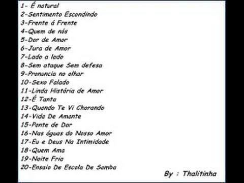Academia Do Samba volume 2