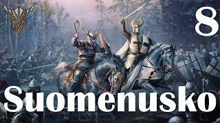 Crusader Kings 2   Holy Fury   Saga of the Shattered World   Suomenusko   8