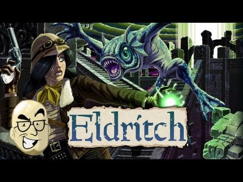 Let's Look At: Eldritch! [PC]
