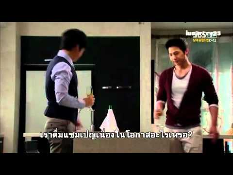 Life is Beautiful : Kyung Tae cut Ep.22 part 1 (ซับไทย)