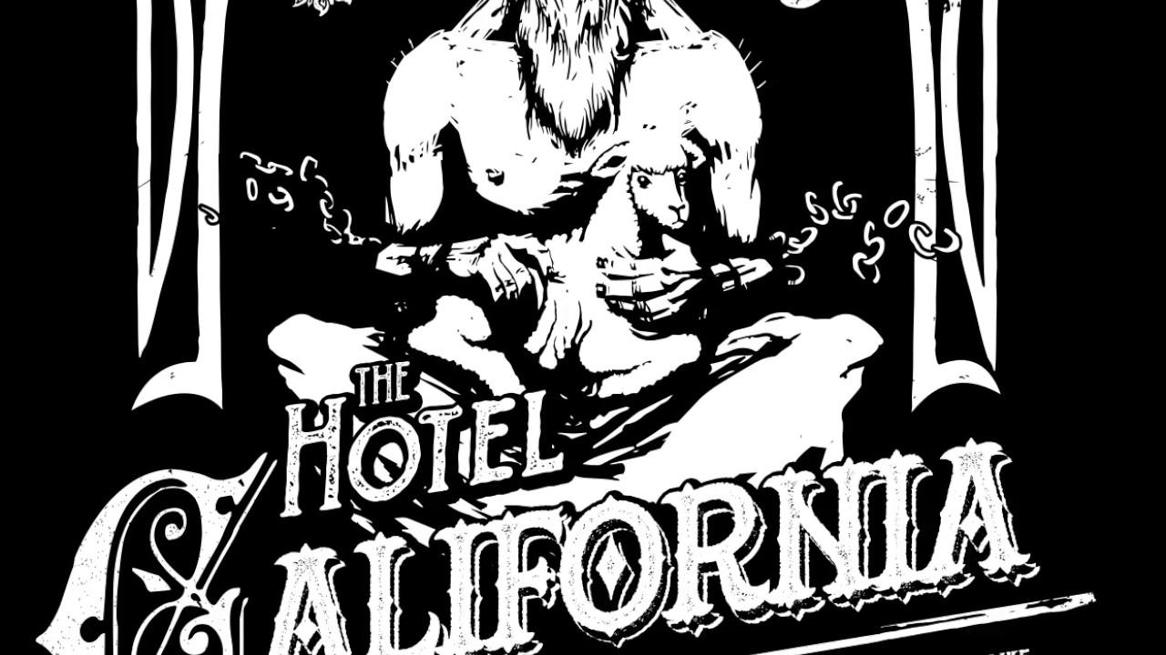 Satans Hotel California Youtube