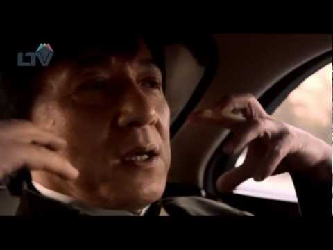 Jackie Chan shows Chinese how charity work is done right