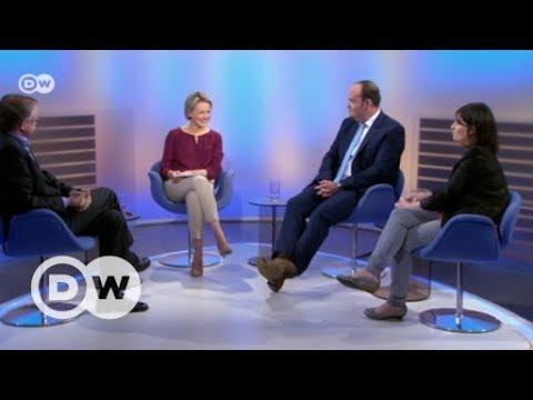 Nach der Wahl: Wie weiter, Frau Merkel? | DW Deutsch