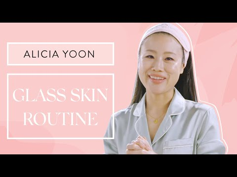 Peach & Lily Founder's Glass Skin Routine