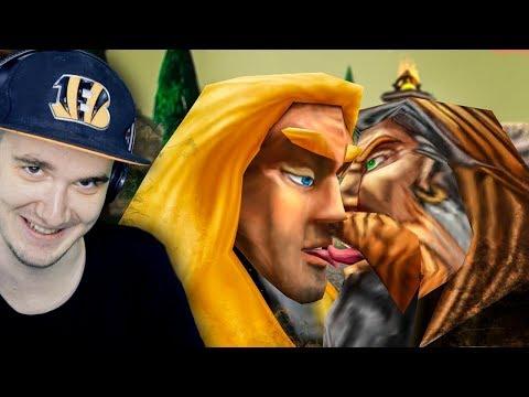 Slidan ► О чем был Warcraft 3? ч.1 (Слидан) | Реакция