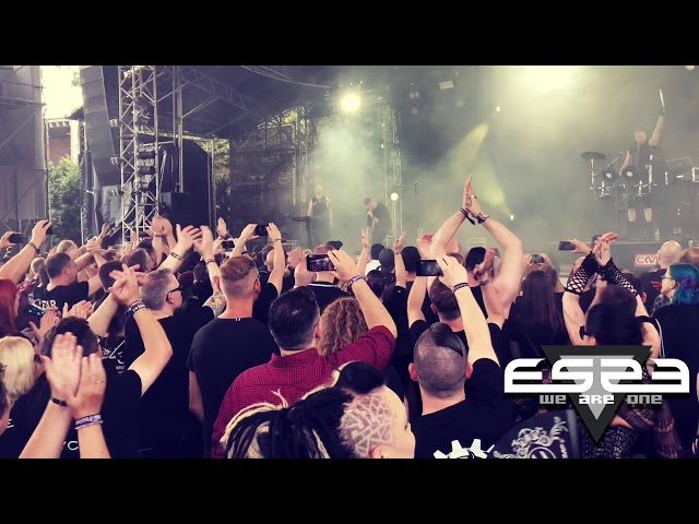 ES23 - Erase My Heart LIVE at Amphi Festival 2018