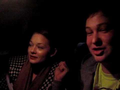Loren and Rhiannon's Chattanooga Adventure! Part 2