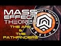 Mass Effect Andromeda Theories - The Pathfinders & The Ark