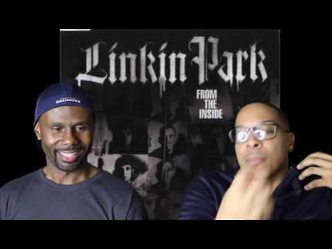Linkin Park- From The Inside (REACTION!!!)