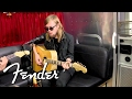 "watch he video of Band of Skulls Perform ""Bruises"" 