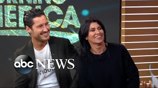 'Facts of Life' star Nancy McKeon speaks out after 'Dancing' elimination
