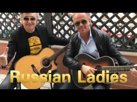 Bobby Solo & George Aaron   Russian Ladies radio edit