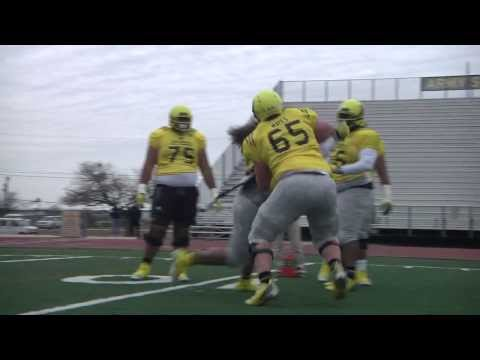2014 U.S. Army All-American Bowl - West Practice Day 1