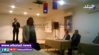 شاهد.. السفارة الكورية: نشكر مصر على دعمها خلو العالم من السلاح النووي