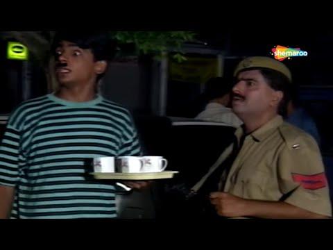 Jaspal Bhatti Comedy With Sunil Grover | Comedy Show | Shemaroo Indian TV Classics