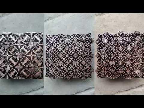 WA 0821 3327 1158 Toko Penjual Alat Membatik Cap Batik Antik
