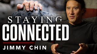 HOW I STAY FIT - Jimmy Chin | London Real